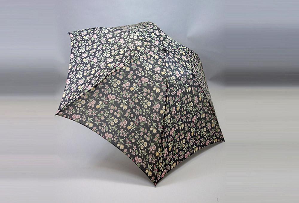 超軽量 晴雨兼用傘 ミニシフォン10