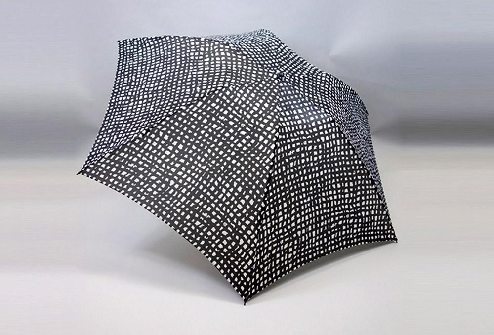 超軽量 晴雨兼用傘 ミニシフォン11