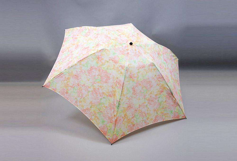 超軽量 晴雨兼用傘 ミニシフォン7